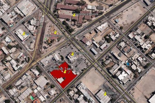 Foto de terreno habitacional en venta en  , villas de la paz, la paz, baja california sur, 7898957 No. 04