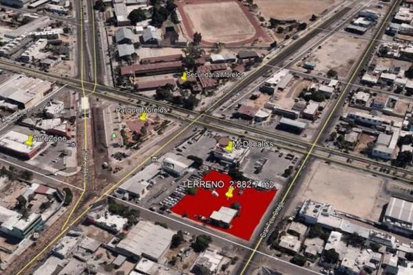 Foto de terreno habitacional en venta en  , villas de la paz, la paz, baja california sur, 7898957 No. 09