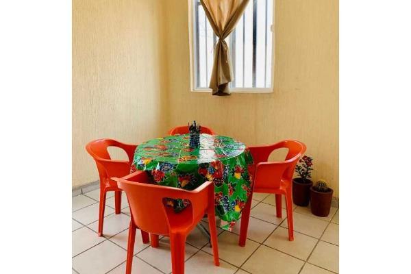 Foto de departamento en venta en  , villas de la tijera, tlajomulco de zúñiga, jalisco, 0 No. 13