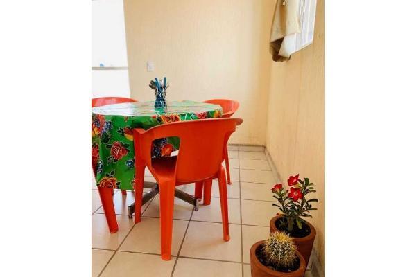 Foto de departamento en venta en  , villas de la tijera, tlajomulco de zúñiga, jalisco, 0 No. 18