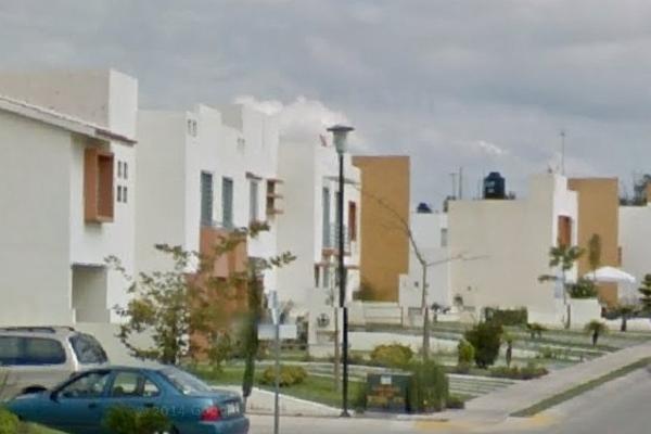 Foto de casa en venta en valle del rio , villas de la universidad, aguascalientes, aguascalientes, 2731067 No. 03