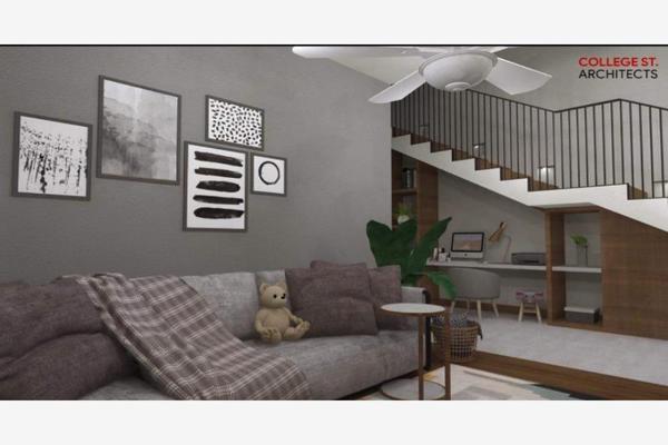 Foto de casa en venta en villas de las palmas 1, fraccionamiento lagos, torreón, coahuila de zaragoza, 9932944 No. 04