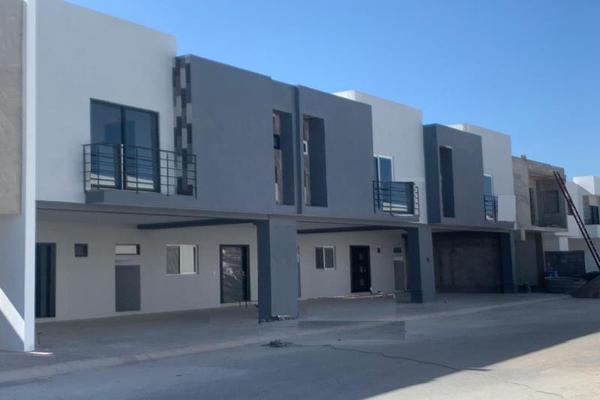 Foto de casa en venta en  , villas de las perlas, torreón, coahuila de zaragoza, 8850090 No. 01