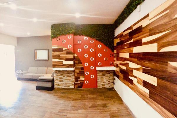 Foto de oficina en renta en  , colinas de león, león, guanajuato, 11833189 No. 06