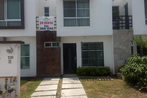 Foto de casa en renta en  , colinas de león, león, guanajuato, 7919311 No. 01