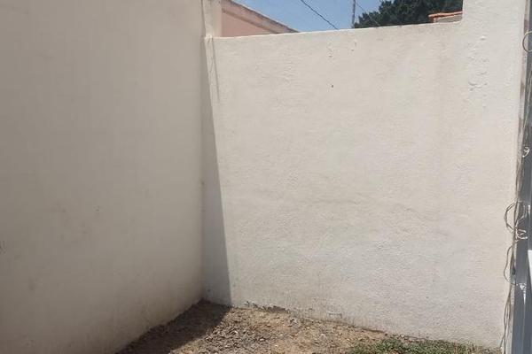 Foto de casa en renta en  , colinas de león, león, guanajuato, 7919311 No. 07