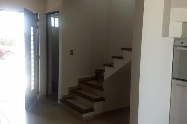 Foto de casa en renta en  , colinas de león, león, guanajuato, 7919311 No. 09