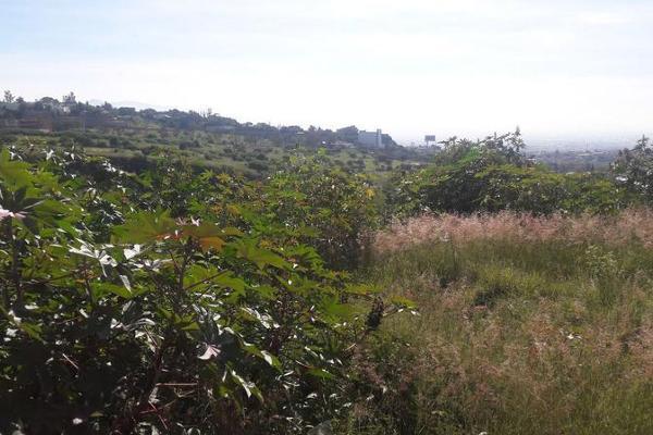 Foto de terreno habitacional en venta en  , colinas de león, león, guanajuato, 8102870 No. 01
