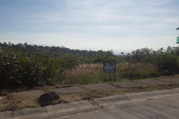 Foto de terreno habitacional en venta en  , colinas de león, león, guanajuato, 8102870 No. 02