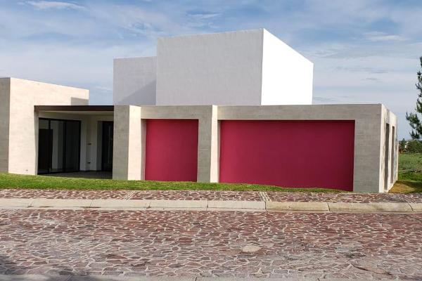 Foto de casa en venta en  , colinas de león, león, guanajuato, 8671743 No. 03