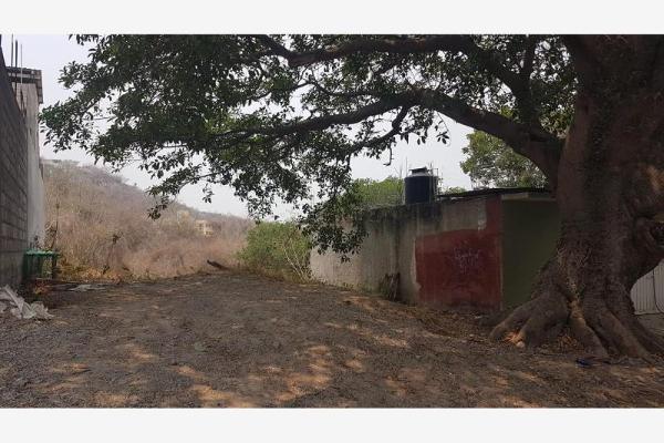 Foto de terreno habitacional en venta en  , villas de leyva, chilpancingo de los bravo, guerrero, 12273695 No. 01