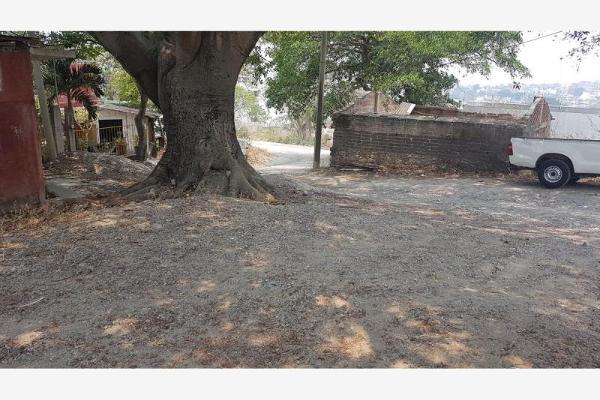 Foto de terreno habitacional en venta en  , villas de leyva, chilpancingo de los bravo, guerrero, 12273695 No. 02
