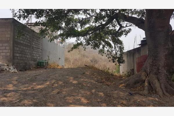 Foto de terreno habitacional en venta en  , villas de leyva, chilpancingo de los bravo, guerrero, 12273695 No. 03
