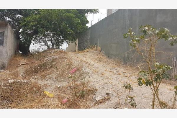 Foto de terreno habitacional en venta en  , villas de leyva, chilpancingo de los bravo, guerrero, 12273695 No. 04