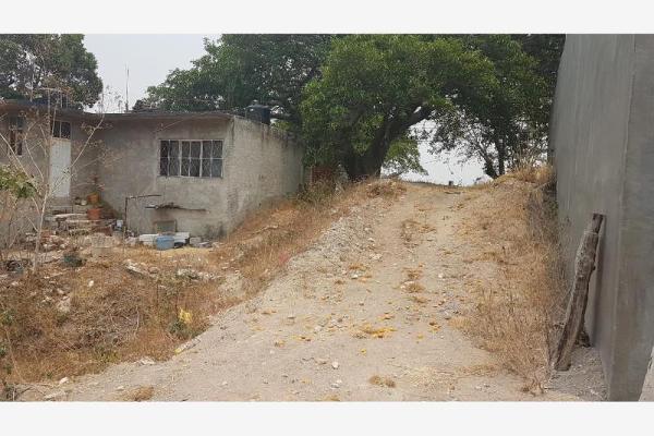 Foto de terreno habitacional en venta en  , villas de leyva, chilpancingo de los bravo, guerrero, 12273695 No. 05