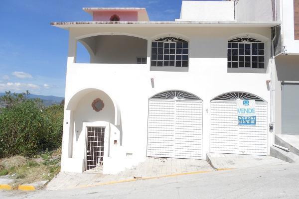 Foto de casa en venta en  , villas de leyva, chilpancingo de los bravo, guerrero, 14023994 No. 01