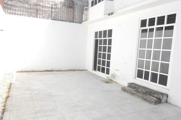 Foto de casa en venta en  , villas de leyva, chilpancingo de los bravo, guerrero, 14023994 No. 04