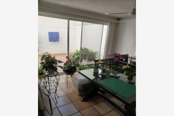 Foto de casa en venta en villas de los pinos 12, real del bosque ii, león, guanajuato, 0 No. 04