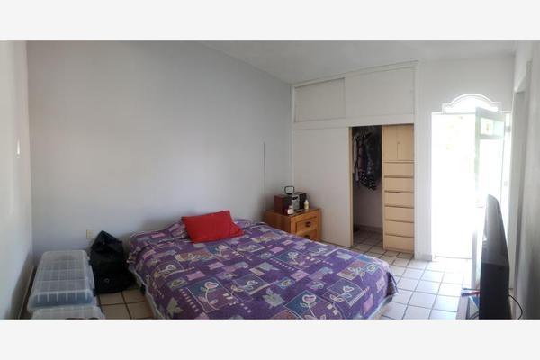 Foto de casa en venta en villas de los pinos 12, real del bosque ii, león, guanajuato, 0 No. 07