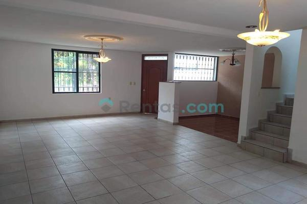 Foto de oficina en renta en villas de los pinos , real del bosque ii, león, guanajuato, 16502072 No. 03
