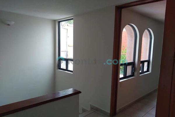 Foto de oficina en renta en villas de los pinos , real del bosque ii, león, guanajuato, 16502072 No. 06