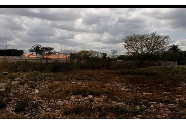 Foto de rancho en venta en  , villas de oriente, mérida, yucatán, 9157729 No. 02