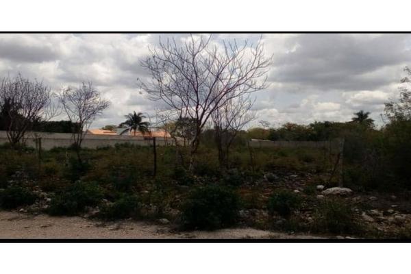 Foto de rancho en venta en  , villas de oriente, mérida, yucatán, 9157729 No. 03