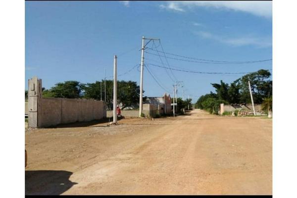 Foto de rancho en venta en  , villas de oriente, mérida, yucatán, 9157729 No. 04