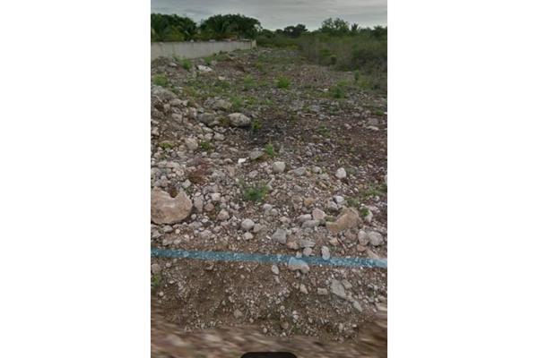 Foto de rancho en venta en  , villas de oriente, mérida, yucatán, 9157729 No. 05