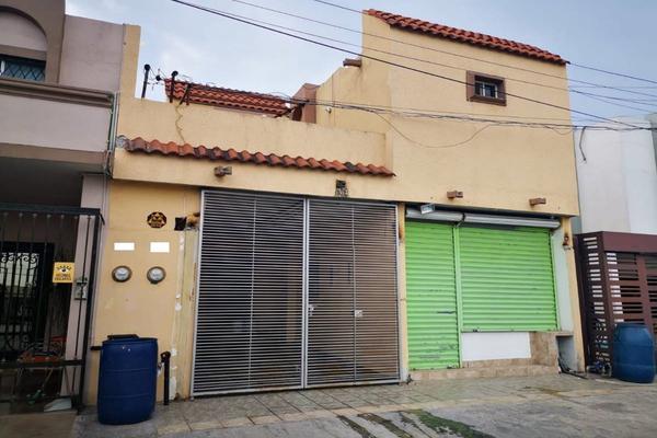 Foto de casa en venta en  , villas de oriente sector 3, san nicolás de los garza, nuevo león, 20493479 No. 01