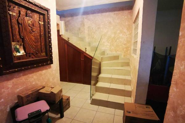 Foto de casa en venta en  , villas de oriente sector 3, san nicolás de los garza, nuevo león, 20493479 No. 04