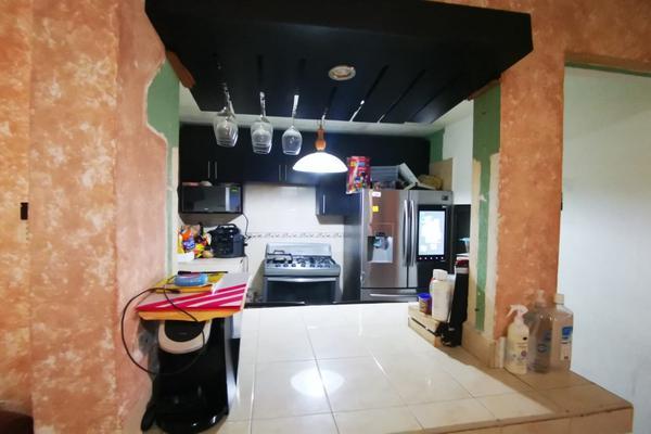 Foto de casa en venta en  , villas de oriente sector 3, san nicolás de los garza, nuevo león, 0 No. 06