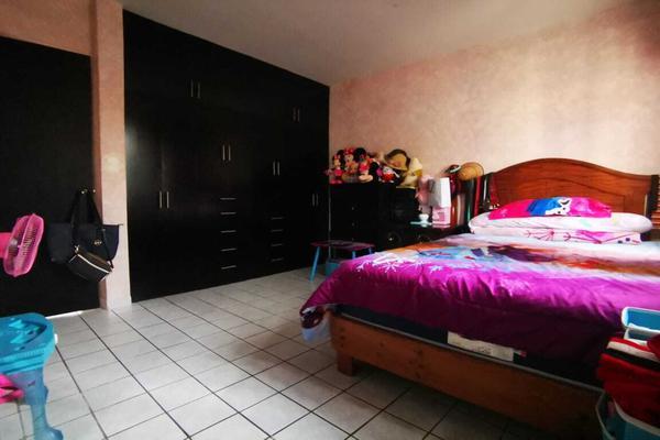 Foto de casa en venta en  , villas de oriente sector 3, san nicolás de los garza, nuevo león, 20493479 No. 07