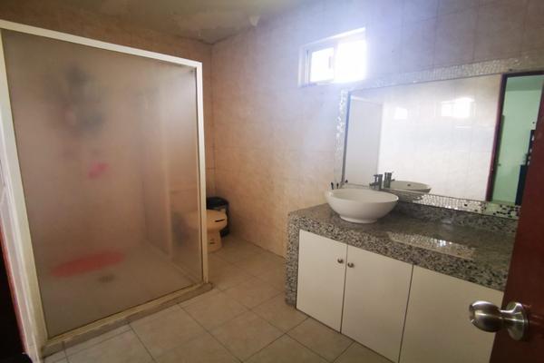 Foto de casa en venta en  , villas de oriente sector 3, san nicolás de los garza, nuevo león, 20493479 No. 09