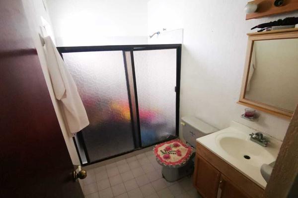 Foto de casa en venta en  , villas de oriente sector 3, san nicolás de los garza, nuevo león, 20493479 No. 11
