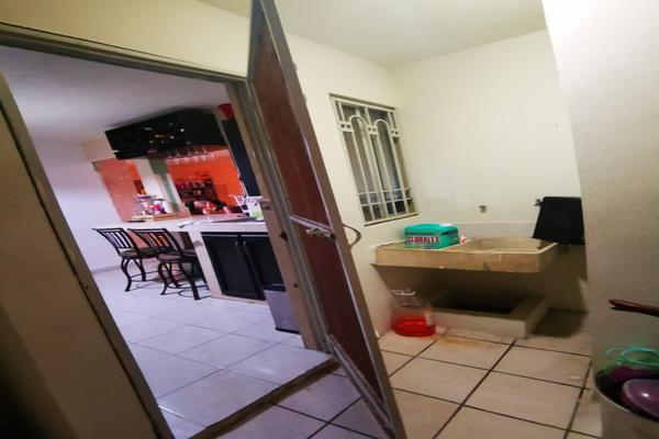 Foto de casa en venta en  , villas de oriente sector 3, san nicolás de los garza, nuevo león, 20493479 No. 12