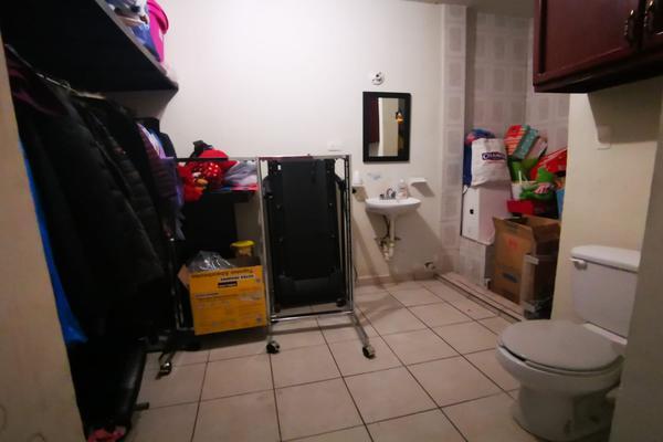 Foto de casa en venta en  , villas de oriente sector 3, san nicolás de los garza, nuevo león, 20493479 No. 13