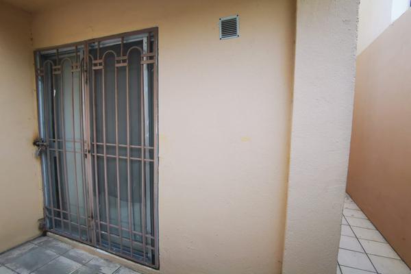 Foto de casa en venta en  , villas de oriente sector 3, san nicolás de los garza, nuevo león, 20493479 No. 15