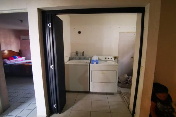 Foto de casa en venta en  , villas de oriente sector 3, san nicolás de los garza, nuevo león, 20493479 No. 16