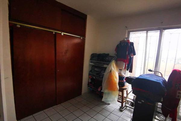 Foto de casa en venta en  , villas de oriente sector 3, san nicolás de los garza, nuevo león, 20493479 No. 17