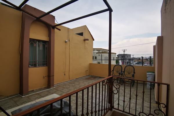 Foto de casa en venta en  , villas de oriente sector 3, san nicolás de los garza, nuevo león, 20493479 No. 18