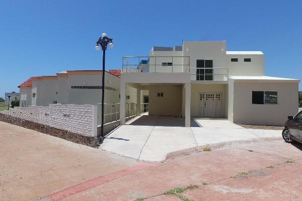 Foto de casa en venta en  , villas de san carlos, guaymas, sonora, 3885453 No. 04
