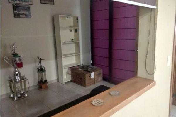 Foto de casa en venta en  , bosques del prado sur, aguascalientes, aguascalientes, 5671602 No. 04