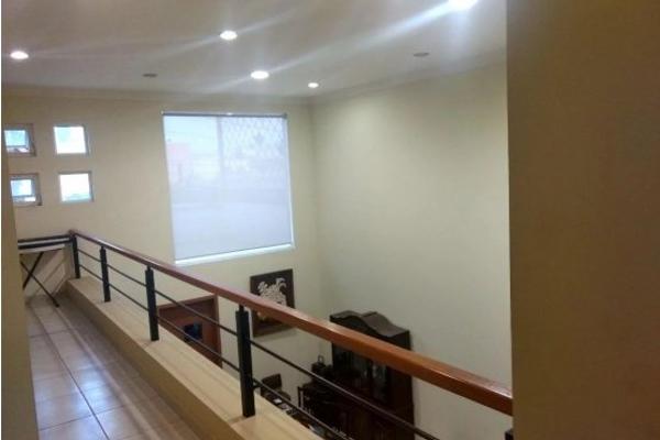 Foto de casa en venta en  , bosques del prado sur, aguascalientes, aguascalientes, 5671602 No. 05
