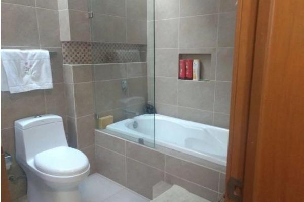 Foto de casa en venta en  , villas de san francisco, aguascalientes, aguascalientes, 5671602 No. 07