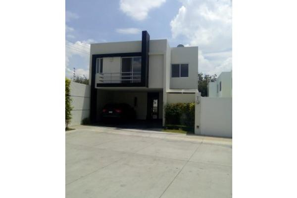 Foto de casa en renta en  , villas de san francisco, aguascalientes, aguascalientes, 5683226 No. 10