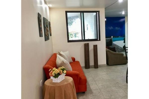 Foto de departamento en renta en  , villas de san francisco, aguascalientes, aguascalientes, 5690215 No. 03