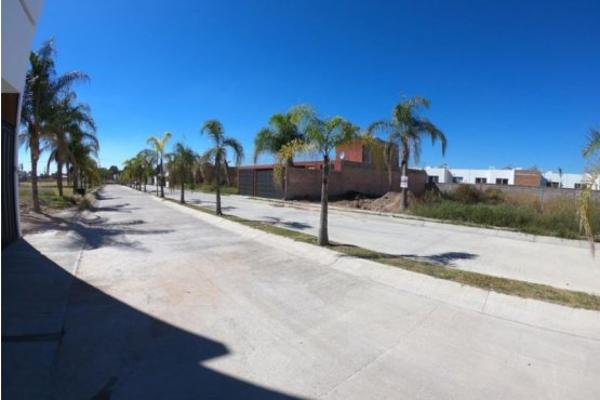 Foto de terreno habitacional en venta en  , bosques del prado sur, aguascalientes, aguascalientes, 6169893 No. 01