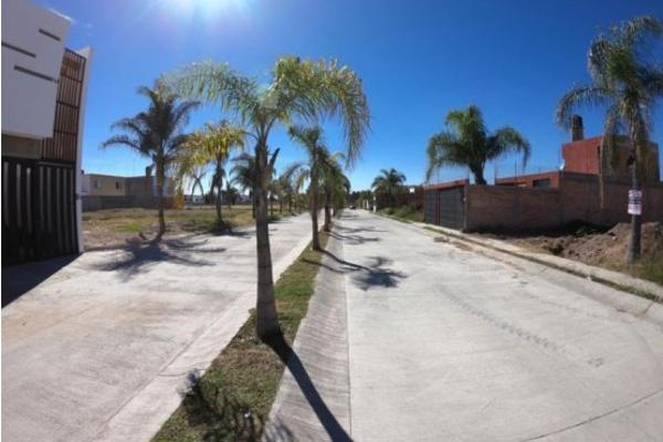 Foto de terreno habitacional en venta en  , bosques del prado sur, aguascalientes, aguascalientes, 6169893 No. 03