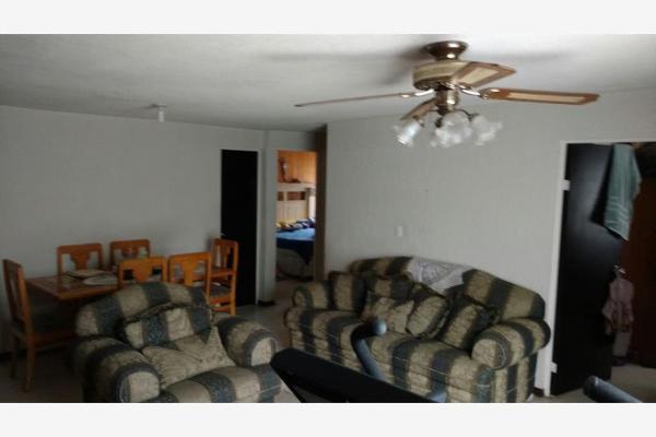 Foto de casa en venta en  , villas de san francisco, durango, durango, 5902482 No. 03